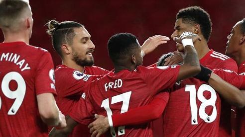 MU thắng hủy diệt tại Old Trafford: Sau nỗi ám ảnh là giấc mơ