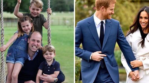 Nhìn lại năm 2020 của Hoàng gia Anh qua 9 bức ảnh được nhiều 'like' nhất: Nhà Công nương Kate chứng tỏ đẳng cấp, Meghan Markle cũng không lép vế