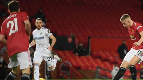 MU bùng nổ, đại thắng Leeds 6-2