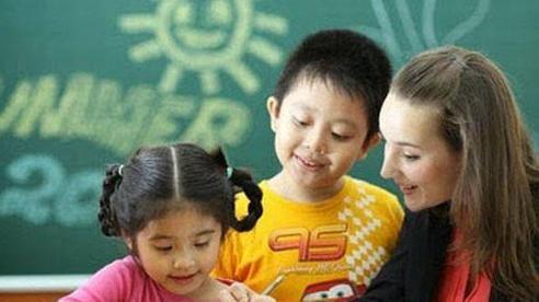 Bộ GD&ĐT nói gì về chứng chỉ ngoại ngữ cho giáo viên người nước ngoài?