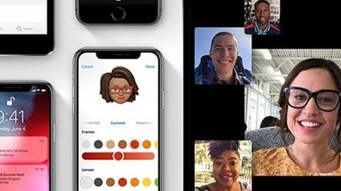 Lỗ hổng mới trên iOS khiến người dùng bị theo dõi và ghi lại mọi cuộc trò chuyện