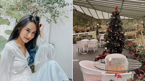 Đi du lịch nhưng giấu ảnh chụp chung, vợ chồng Phan Thành - Primmy Trương vẫn bị fan 'bắt bài' đang cùng nhau ở Đà Lạt