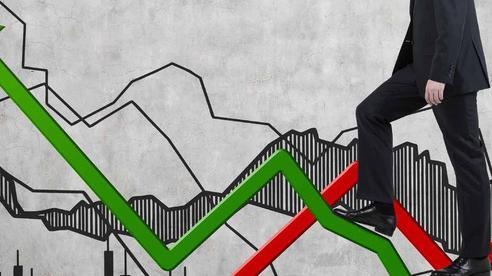 Tiền đua nhau đổ vào chứng khoán, VnIndex lại tăng tiếp