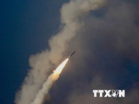 Nga sẵn sàng phản ứng với hoạt động triển khai tên lửa gần biên giới