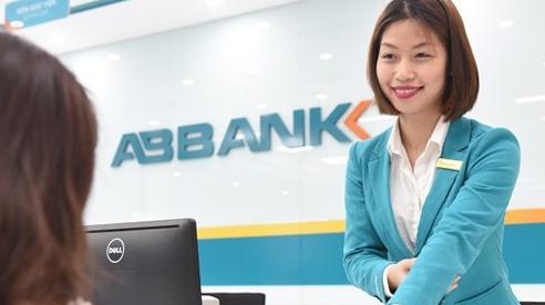 Cổ phiếu ABBank giao dịch tập trung trên sàn UPCoM