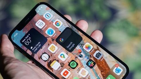 Bằng sáng chế mới của Apple sẽ thay đổi cách chúng ta dùng iPhone, iPad