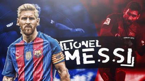 Lionel Messi: Khi 'vị thánh bảo hộ' của Camp Nou nở nụ cười trở lại