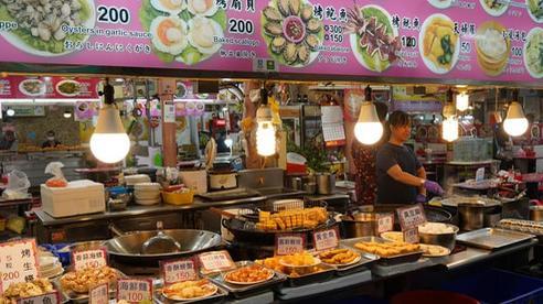 Hậu đại dịch, bức tranh tương lai đa sắc màu 'chờ đợi' ẩm thực đường phố châu Á