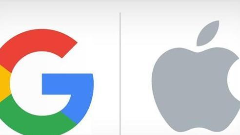 Apple và Google 'ngầm' bắt tay kiểm soát Internet toàn cầu