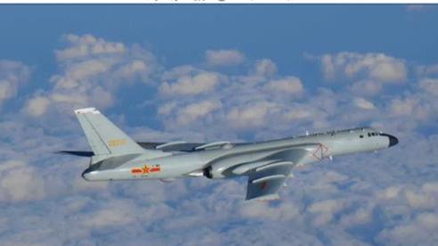 Phi đội oanh tạc cơ Nga-Trung 'quần thảo': Nhật-Hàn náo loạn, chiến cơ khẩn cấp xuất kích