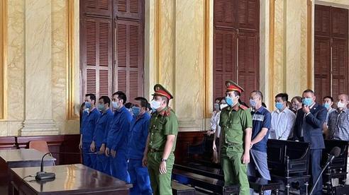 Cựu Chủ tịch HĐQT Petroland Bùi Minh Chính cùng đồng phạm nhận hình phạt ra sao?