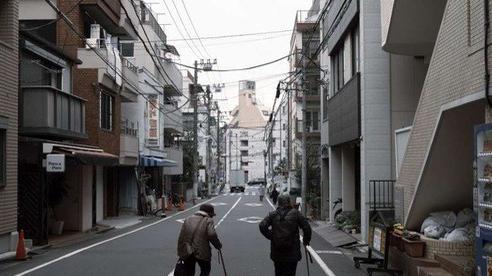 Hai mẹ con chết đói giữa dịch Covid-19 ở Nhật Bản