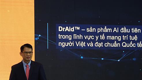 Việt Nam có thể thành cường quốc AI nhờ giải bài toán của 4,7 tỷ người