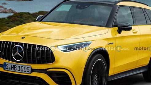 Những điều cần biết về SUV của riêng AMG chứ không phải Mercedes-AMG nữa