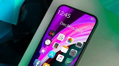 Đây có thể là thiết kế của iPhone 13, iFan chắc chắn sẽ rất phấn khích