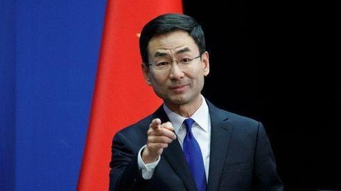 Trung Quốc nổi giận với Đức tại cuộc họp Liên Hiệp Quốc