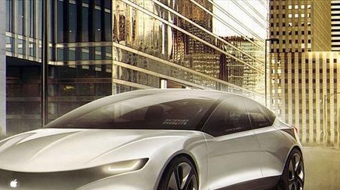 Sẽ có Apple Car vào năm sau?