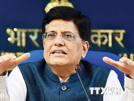 Ấn Độ đàm phán về thỏa thuận thương mại với hai nền kinh tế Nam Mỹ