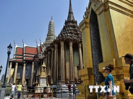 Thái Lan hạ thấp triển vọng tăng trưởng kinh tế trong năm 2021