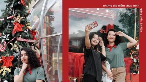 Travel blogger lần đầu tiết lộ bí kíp chơi thật, 'sống ảo' ở Sài Gòn