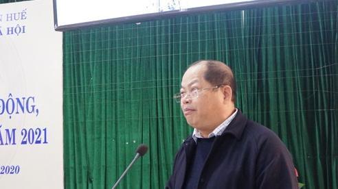 Thừa Thiên Huế: Hoàn thành chi trả tiền hỗ trợ Covid-19 sớm nhất