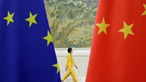 Truyền thông Đức: EU-Trung Quốc rơi vào 'ngõ cụt' đàm phán vì các yêu sách của Bắc Kinh