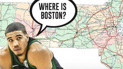 Siêu sao Boston Celtics tiết lộ quá khứ ghét Boston yêu Los Angeles Lakers