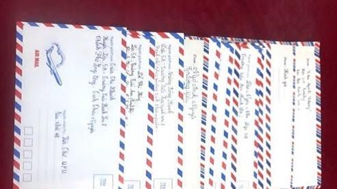 Hà Nội: Khởi động cuộc thư viết thư quốc tế UPU thứ 50