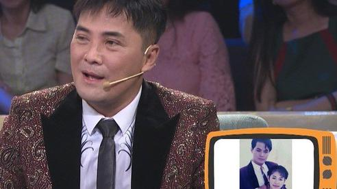Ca sĩ Chế Thanh: 'Vợ tôi rất đặc biệt và mắc cười, ban đầu không phải người yêu mà là em gái tôi'