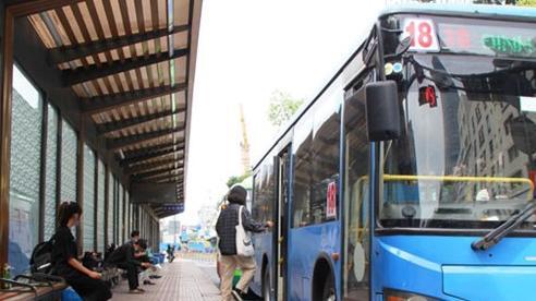 Thành phố Hồ Chí Minh điều chỉnh hoạt động xe buýt dịp Tết Dương lịch 2021