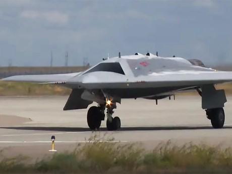 Nga lần đầu tiên đưa UAV loại mới hoạt động ở Bắc Cực