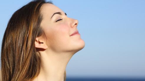 Lợi ích của hít thở sâu đối với cơ thể