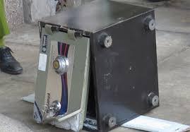 Vụ trộm két sắt chứa 50.000 USD và 400 triệu đồng: Hình ảnh camera thu được gì?