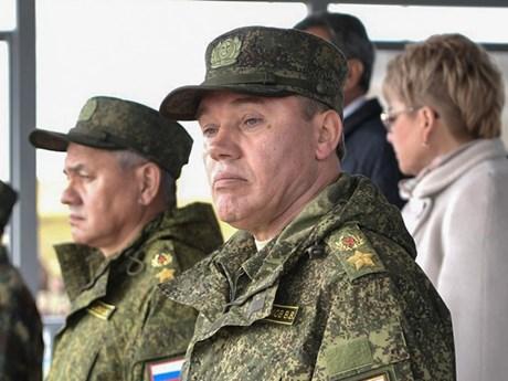 Nga cam kết nỗ lực ổn định tình hình thế giới, không chạy đua vũ trang