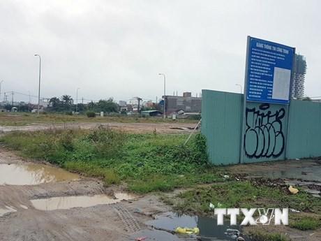 Phú Yên: Chưa công nhận kết quả đấu giá Khu dân cư Bắc đường Trần Phú