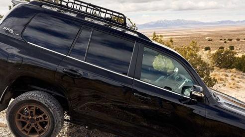 Toyota Land Cruiser bán chậm, chọn cách rút lui ở nhiều thị trường