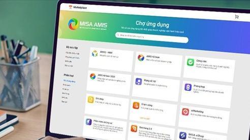 Giới thiệu nền tảng quản trị doanh nghiệp hợp nhất 'Make in Vietnam'