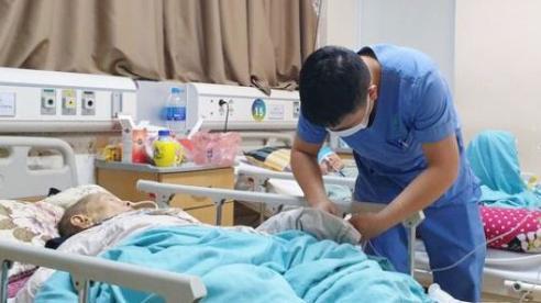 Đái tháo đường - Căn bệnh không lây nhiễm có tỉ lệ tử vong và tàn phế cao