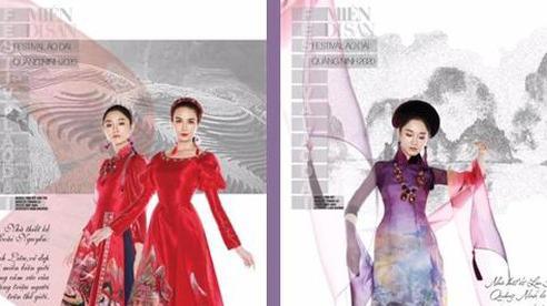 Festival Áo dài Quảng Ninh 2020 – Miền di sản