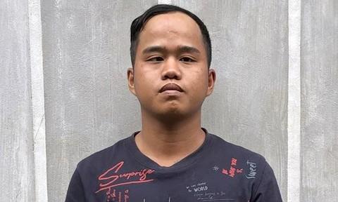 Di lý đối tượng truy nã nguy hiểm từ TPHCM về Quảng Nam