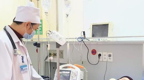 Một người tử vong do uống sai liều thuốc hạ huyết áp
