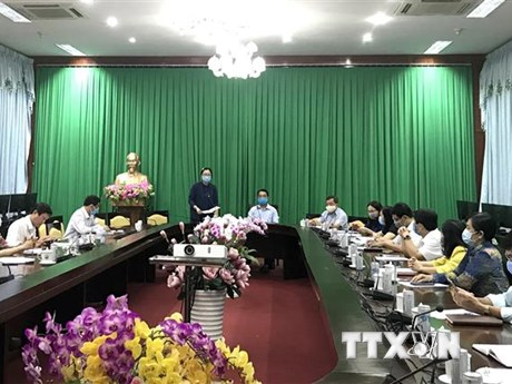 Ca mắc COVID-19 mới nhất ở Việt Nam là người nhập cảnh trái phép