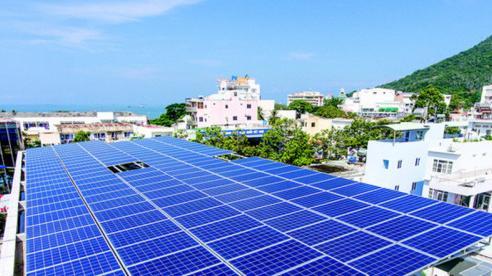 Dừng ký hợp đồng mua điện mặt trời mái nhà sau ngày 31/12