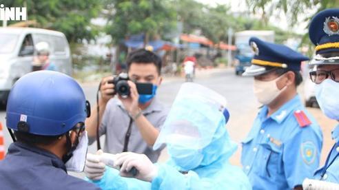 TP.HCM, Tây Ninh, Tiền Giang và Vĩnh Long phối hợp truy vết các ca F1của BN 1.440