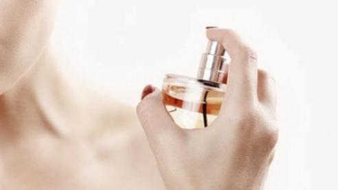 4 nguyên tắc vàng khi sử dụng nước hoa bạn cần biết