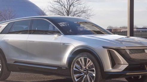 GM sắp giới thiệu một loạt xe mới online, dân tình không khỏi ngóng đợi vì nhiều thông tin 'hot' vừa được bật mí