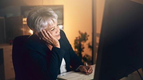 Đại dịch buộc người lao động Mỹ nghỉ hưu sớm