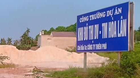 Liên tục dính bê bối nhưng Kim Oanh Group vẫn được giao hàng loạt dự án