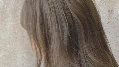 4 màu tóc đẹp giúp chị em tung tăng dịp Tết
