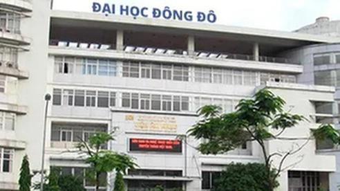 Bộ Công an đề nghị cung cấp thông tin vụ Trường ĐH Đông Đô cấp bằng giả